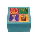 Gifts in UAE Handcrafted Jewellery Box