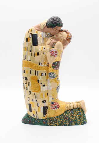 "Pocket Art Klimt ""The Kiss"""
