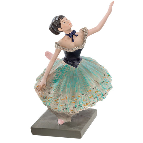 "Museum Collection Degas ""Danseuse Verte"" 1880 gifts in UAE"