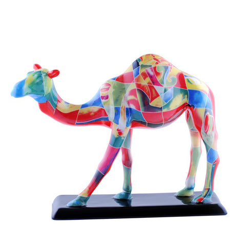 Ceramic Figurine Camel in Abu Dhabi