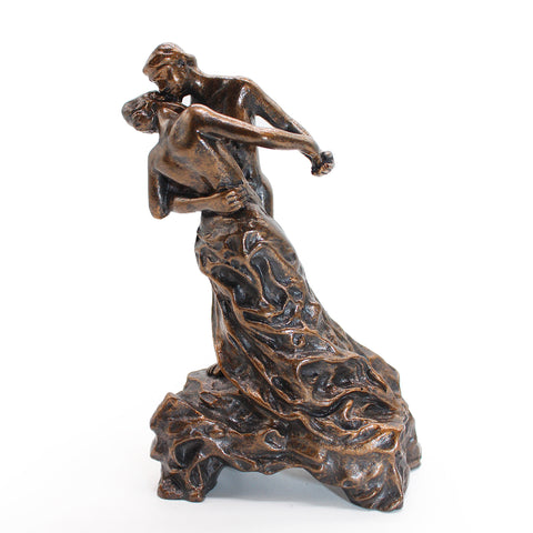 "Camille Claudel ""The Waltz"""
