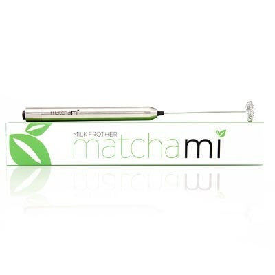MatchaMi Milk Frother - Teami Blends