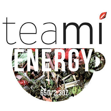 Teami Energy - Teami Blends