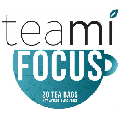 Teami Focus - Teami Blends