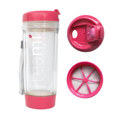 Teami Tea Tumbler - Teami Blends