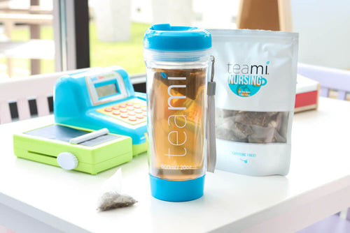 Teami Nursing - Teami Blends