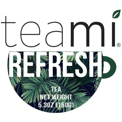 Teami Refresh - Teami Blends