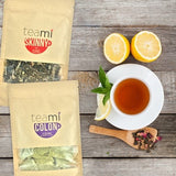 Teami Detox 30 Days Pack