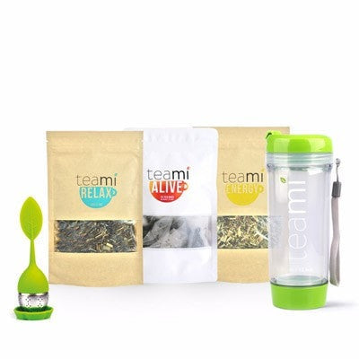 Teami Spring Bundle - Teami Blends