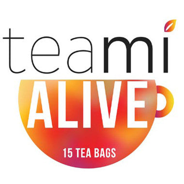 Teami Alive - Teami Blends