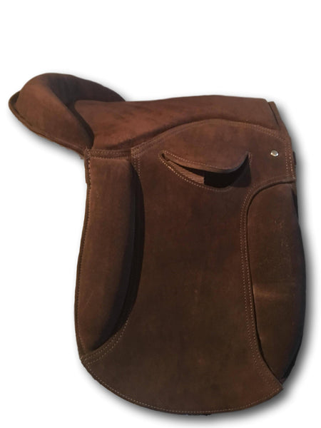 Monty Equi Pad - bareback pad for horses and ponies - equicraftltd