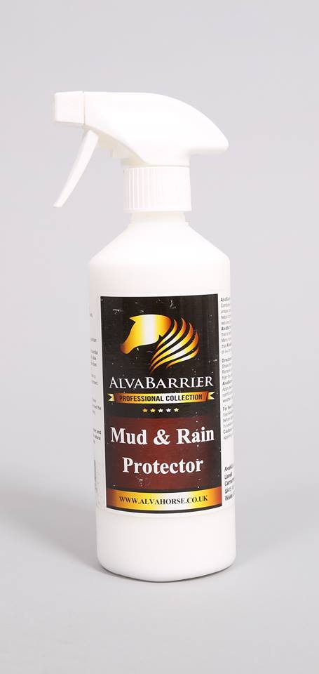 AlvaBarrier Mud & Rain Protector 500ml - equicraftltd