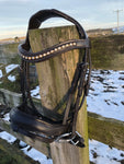 Comfort flash bridle - equicraftltd