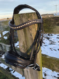 Comfort Bridle Anatomic With Flash - equicraftltd