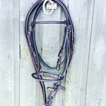 New Rolled Bridle! - equicraftltd