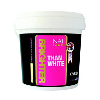 NAF Brighter Than White - equicraftltd