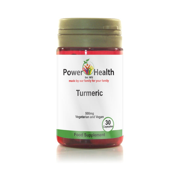 Power Health Turmeric with Black Pepper Extract