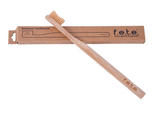 From Earth To Earth (f.e.t.e) Bamboo Toothbrush - Firm Bristle