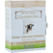 MooGoo Ground Oatmeal Cleansing Bar
