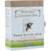 MooGoo Fresh Butter Milk Cleansing Bar