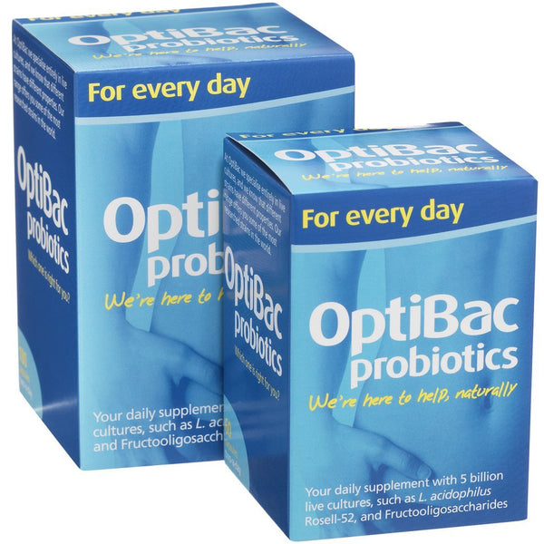 Optibac For Every Day Probiotic