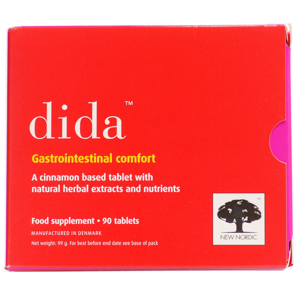 New Nordic Dida Tablets