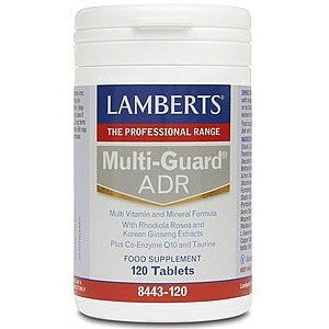 Lamberts Multi-Guard ADR Tablets