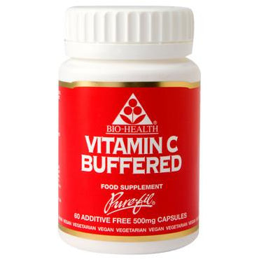 Bio-Health Buffered Vitamin C