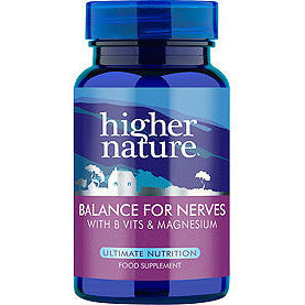 Higher Nature Balance for Nerves