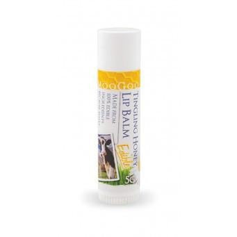 MooGoo Tingling Honey Lipbalm
