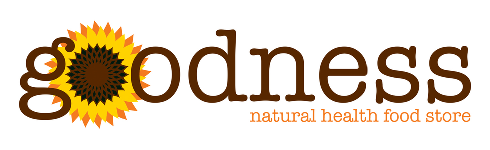 Goodness Natural Health