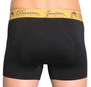 Derriere Performance Men's Performance Padded Shorty