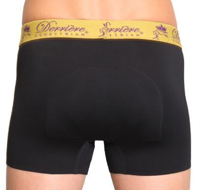 Derriere Performance Men's Bonded Padded Shorty