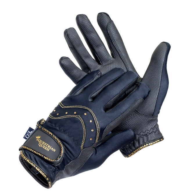 Equestrian Queen Leyte Gloves