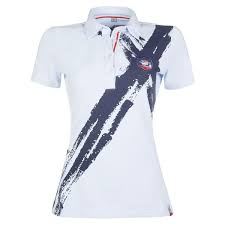 HKM County Summer Polo Shirt