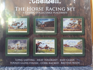Thelwell Place Mats