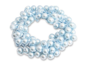 SD Design Pearl Scrunchie
