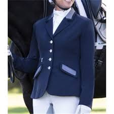 Equetech Affinity Show Jacket