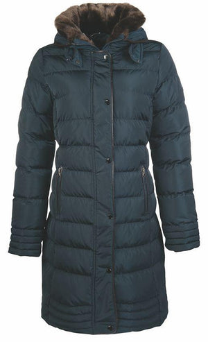 HKM Armoria Winter Coat