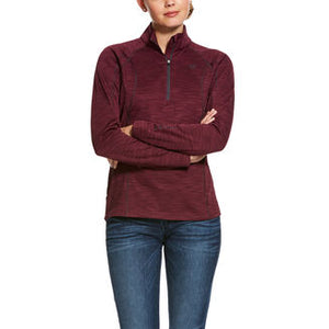 Ariat Conquest Ladies Sweat Shirt