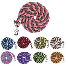 HKM Cotton Leadropes