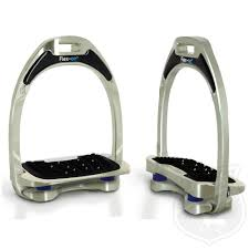 Flex-On Aluminum Stirrups