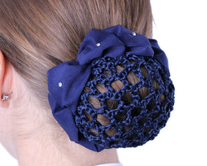 QHP Hairbow Flower