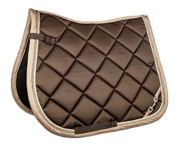 HKM Golden Gate Saddle Pad