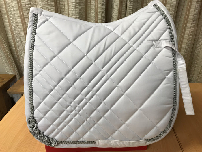 HKM Exclusive Chic Saddle Pad