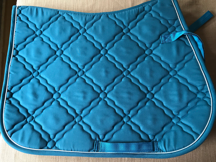 HKM Bologna Saddle Pad