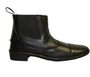 Mackey Holly Zip Jodhpur Boots