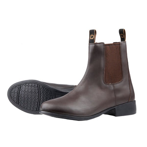 Dublin Elevation Junior Jodhpur Boots