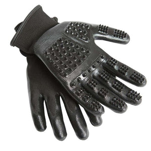 Le Mieux Hands On Grooming Glove