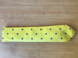 Equetech Star Tie